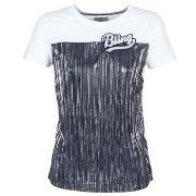 T-shirts med korta ärmar Only  LIVA