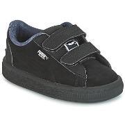 Sneakers Puma  SUEDE BATMAN V INF