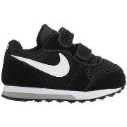Sneakers Nike  Boys'  MD Runner 2 (TD) Toddler Shoe 806255 001