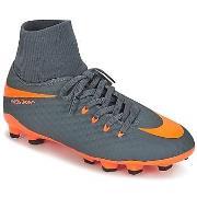 Fotbollskor Nike  HYPERVENOM PHANTOM 3 ACADEMY DYNAMIC FIT (FG) JUNIOR...