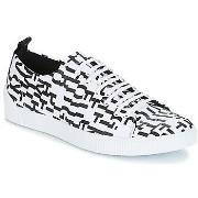 Sneakers HUGO  ZERO TENNIS SNEAKER