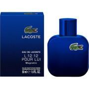 Lacoste L.12.12 Magnetic EdT, 50 ml Lacoste Parfym
