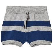 Noa Noa Miniature Korta Shorts Blå 3 mån